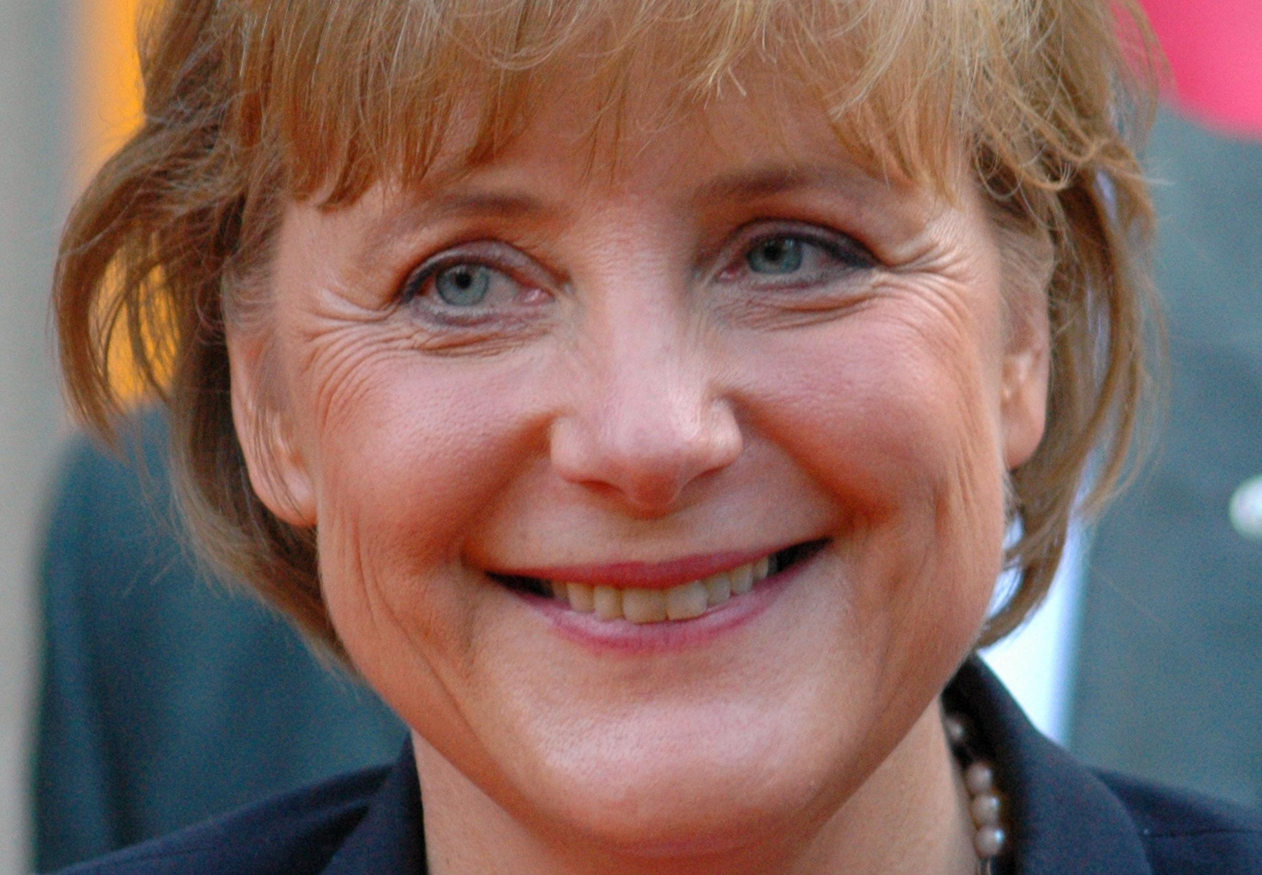 Angela Merkel Environmental Watch