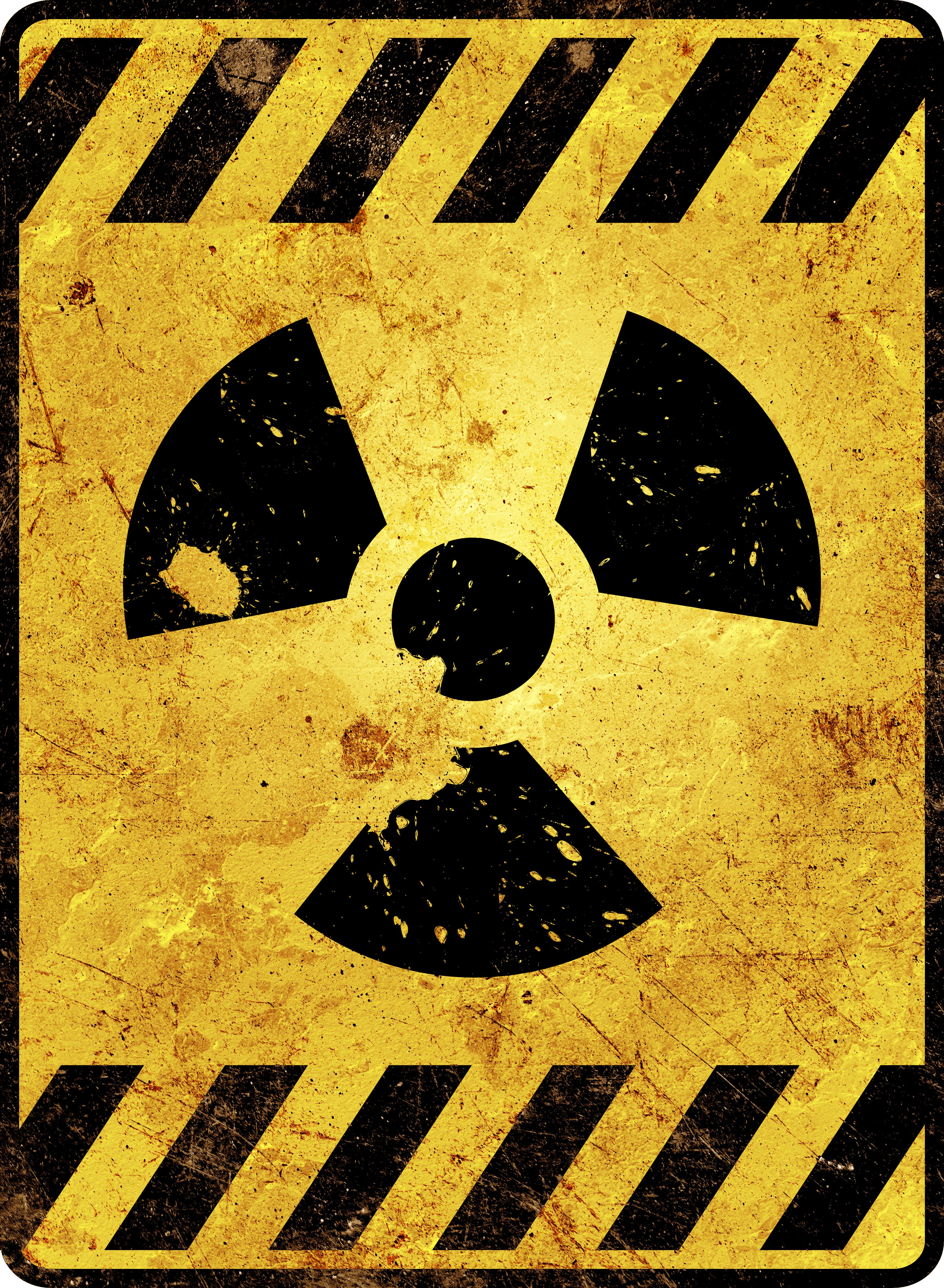 Radioactive Soil Found at Seattle Park - Environmental Watch