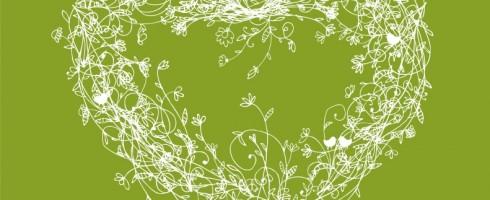 Amour Vert, Green Love fashion