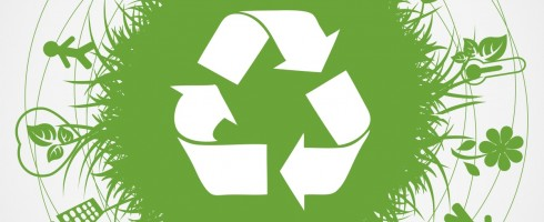 Brickman Group recycle
