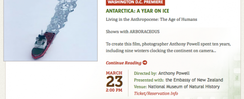 Antarctica-year-on-ice-Anthony-Powell
