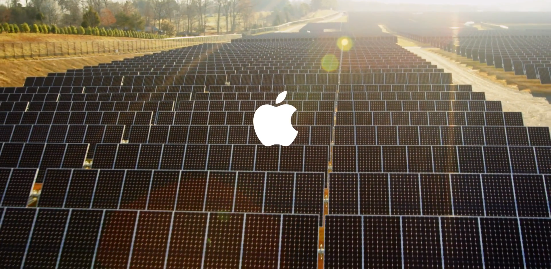 """Apple Is Taking This Earth Day to Be """"Better"""""""