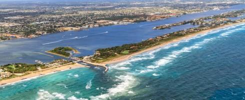 florida coast sea level rise