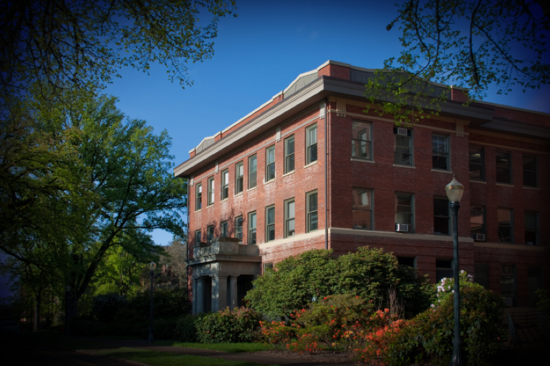 Oregon State Helps Cleanup Environmental Exposure Risk