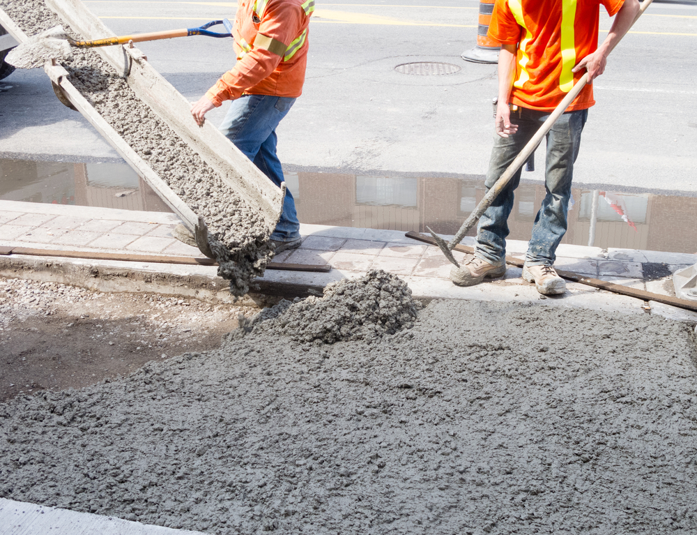 Mit Study Examines Greener Methods For Making Concrete