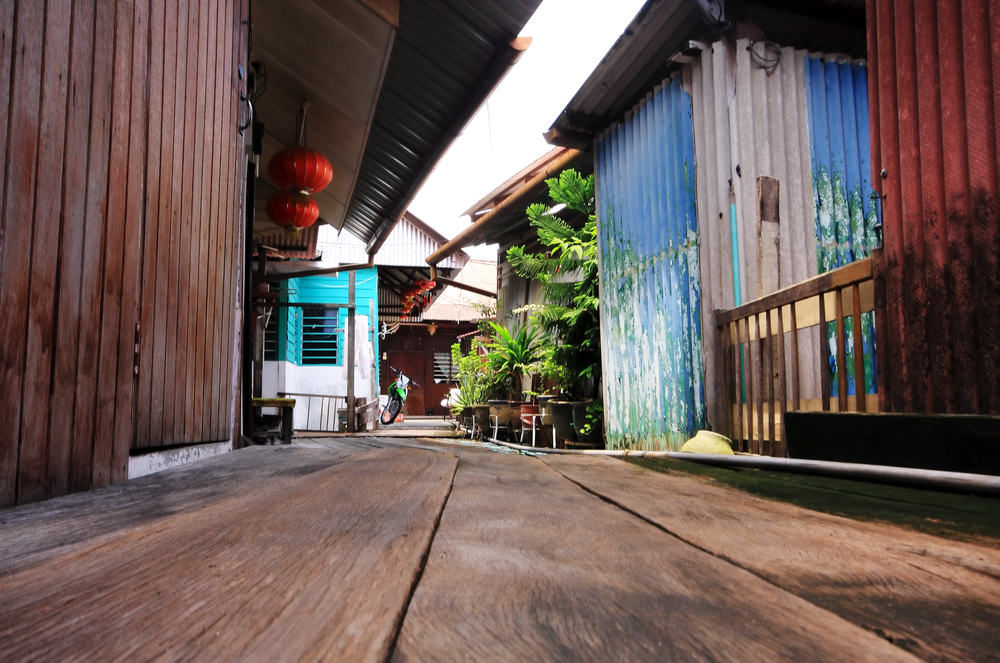"""Malaysia """"Smart Villages"""" are Green Technology Masterpieces"""