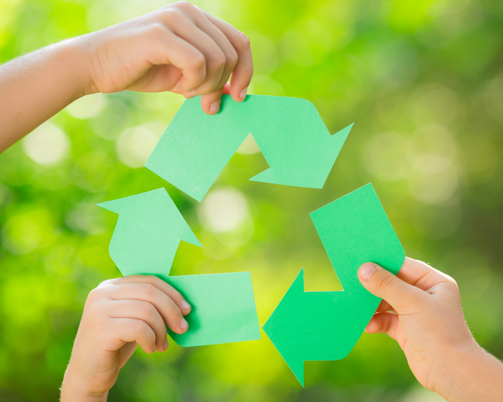 West Coasters Go to Extremes to Reduce, Reuse, Recycle