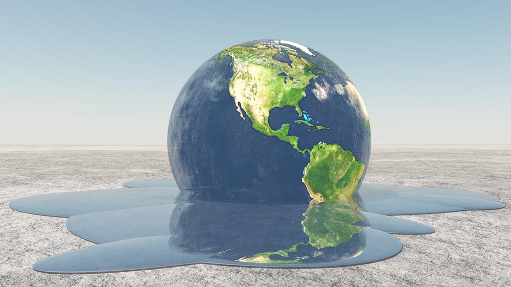 Climate Change a Bigger Threat than Nuclear War