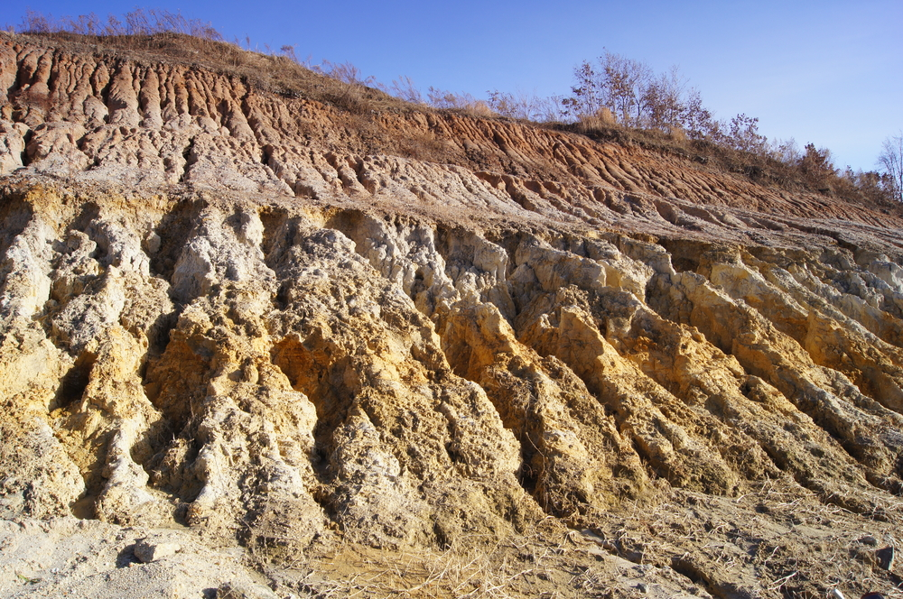 2013 storm in colorado caused 1 000 years worth of erosion for Soil erosion