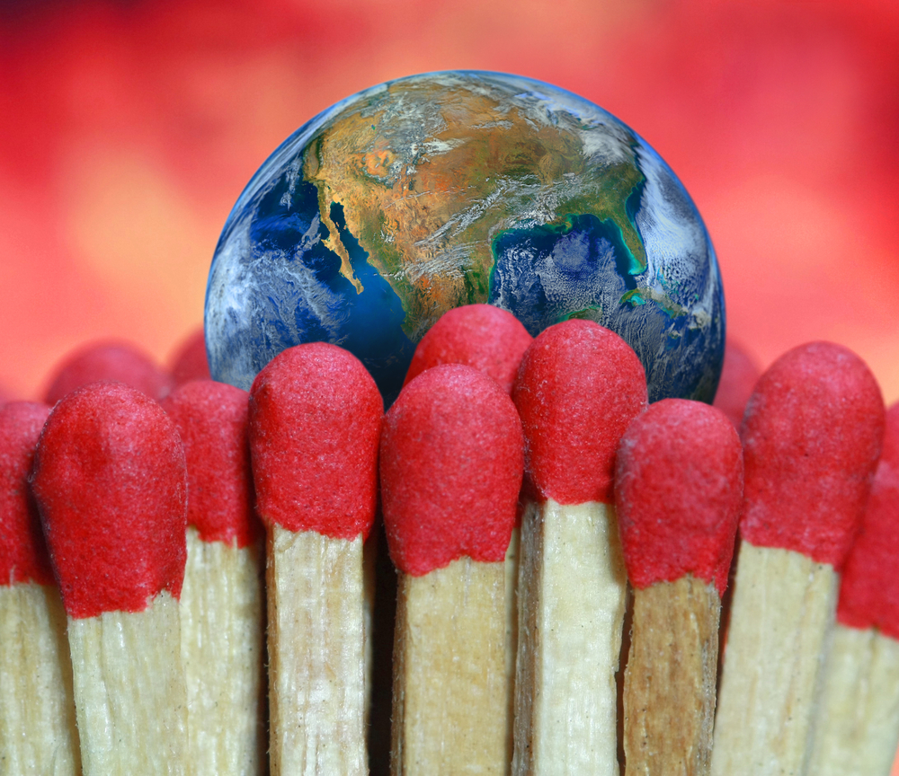 Sustainable Finance Could Limit Consequences of Global Warming