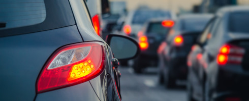 ethane emissions can come from cars