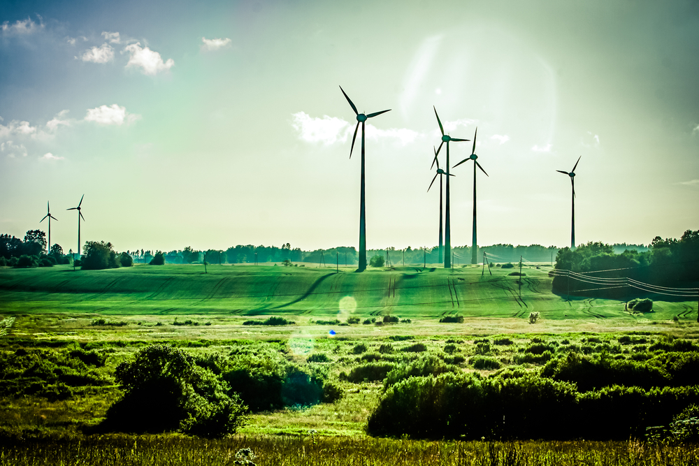 By 2025 Half Our Power Should Be Emissions-Free