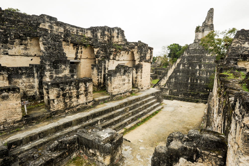 Mayan Water Management May Have Led to Their Demise