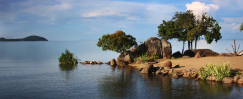 Sediments in Lake Malawi are helping us to understand ancient climates