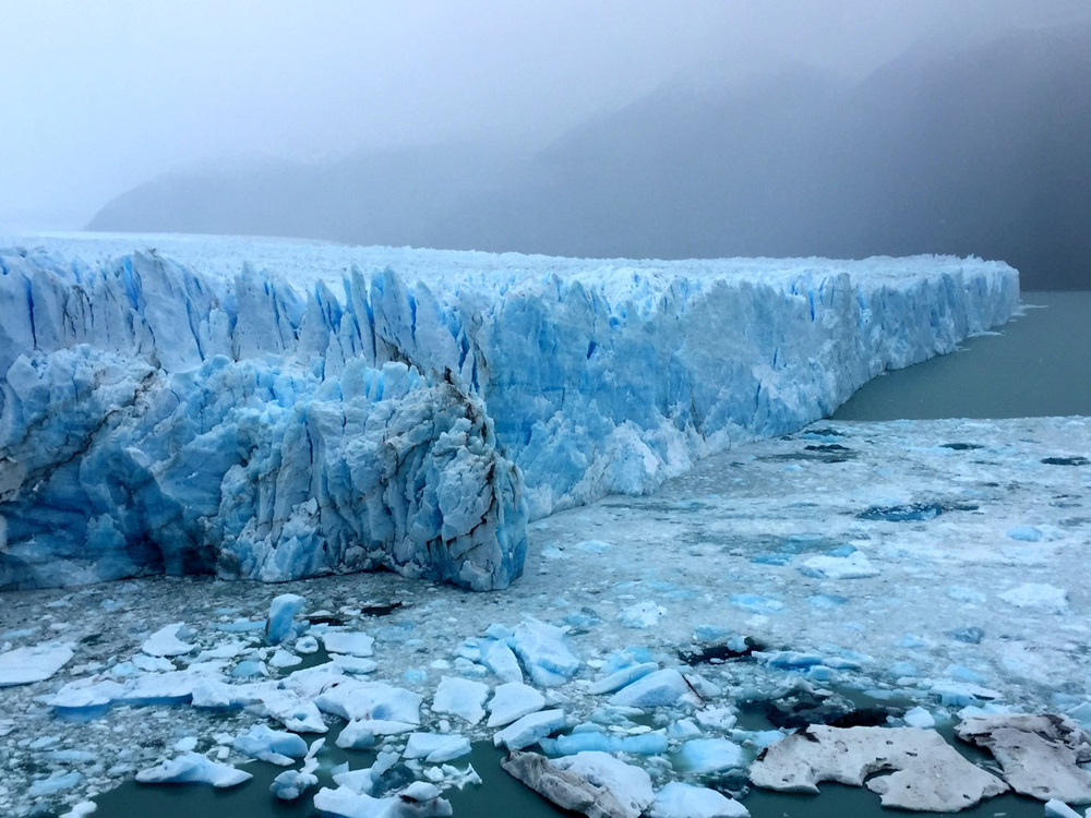 It's Now Virtually Certain: Climate Change Is Causing Glacier Retreat