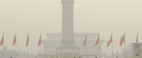China is set to invest billions in renewable energy in order to combat pollution.