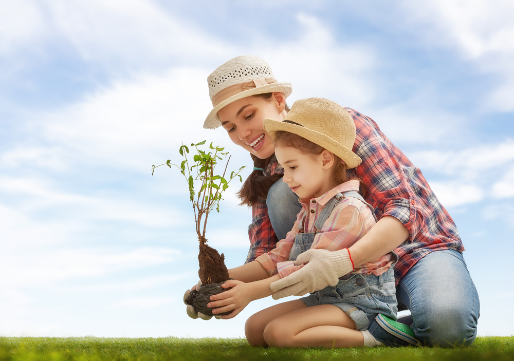Want to help your children understand the importance of Earth Day and the environment? We've got some ideas for you in this post.