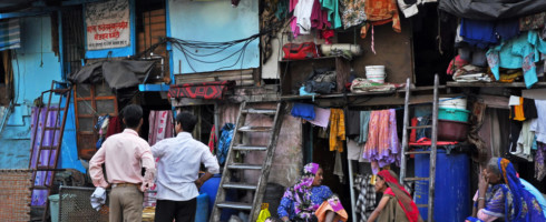 A mean temperature increase of just 0.5 degrees Celsius dramatically increases the risk of heat deaths in India and other low- and mid-latitude nations.