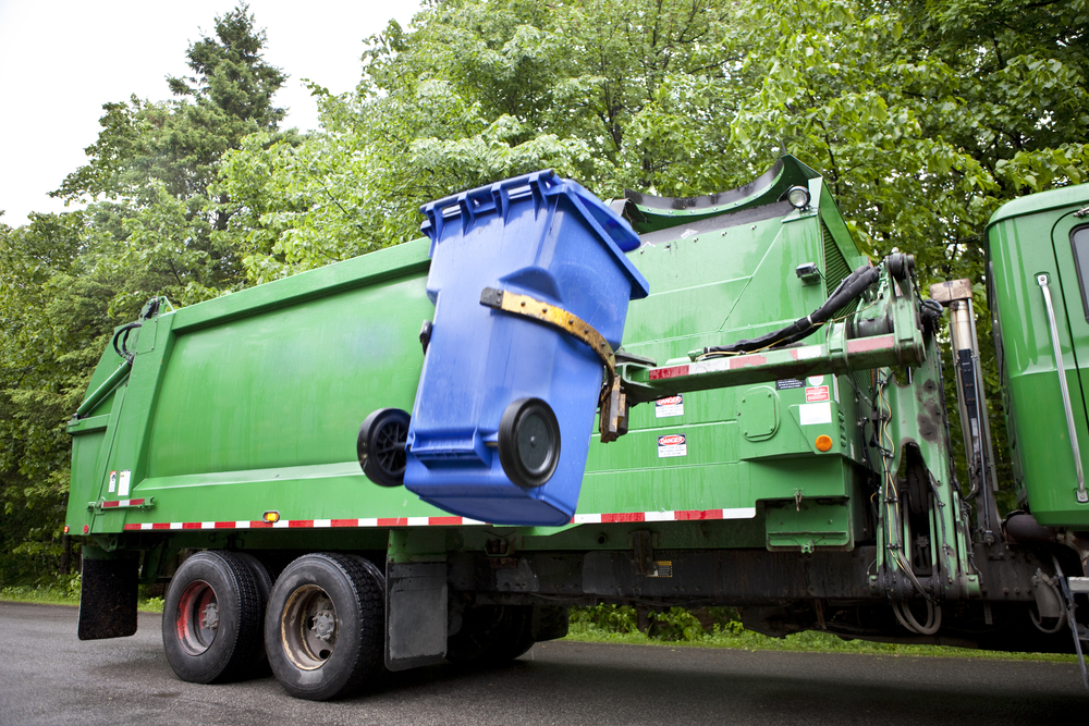 The Economic and Environmental Impact of Waste Management